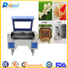 CNC CO2 Laser Cutting and Engraving Machine for Wood Crafts