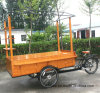 Street Coffee Cargo Trike with Ce Certificate