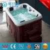 Hot Outdoor SPA Jacuzzi Bathtub From China (BT-1801)