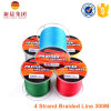 300m 4 Strands Braided Spectra Fishing PE Line