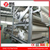 Popular Ss304 Belt Filter Press Integrated with Thickening System