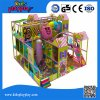 Children Amusement Park Kid Naughty Castle Indoor Playground Selling Well All Over The World