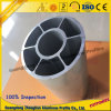 High Quality Indrustrial Aluminum Pipe