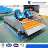2017 High Efficiency Vibrating Screen for Sand Dewatering