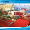 Bottom Seal Soft Loop Carry Bag Making Machine