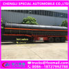 3axles Chemical Transport Phosphoric Acid Sulfuric Acid Tanks Truck Trailer