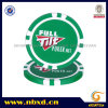 11.5g Sticker Poker Chip with Available Stickers (Sy-D17B-1)