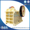 Lower Cost Jaw Crusher for Mining