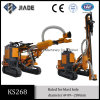 Ks268 Surface Borehole Percussion Drilling Rig