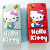 Customized USB Flash Drive Cute Cartoon Hello Kitty USB 128GB 256GB