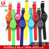 Yxl-354 2017 Wholesale Promotional Unisex Silicone Watch Cheap Bracelet Sports Kids Gift Wrist Watch