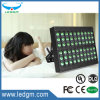 3500K-6500K/Red/Green/Blue RGB 300W 600W 900W AC480V Big Black Floodlight LED Tunnel Light