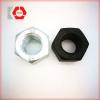 ASTM A194-2h, 1/2-4 Heavy Hexagon Black Nut