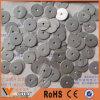 Galvanized Round Gasket Non Standard Thin Flat Washer