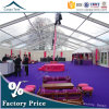 Clear Roof 300 Seaters Wedding Marquee Shelter Wholesale