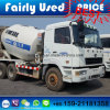 Used Camc Transit Mixer Truck