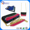 Cheapest Bag Style Leather Case For iPhone 6 Plus (LC-C002-B)