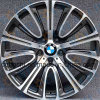 Hot Selling High Performance Car Wheel with 5X120 for BMW