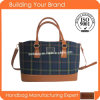 2015 New Fabric Ripstop Fashion Women Handbag