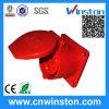 314/324 4pin Cee/Ec Standard Socket with CE