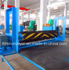 High-Performance Electric Brush Belt Cleaner for Belt Conveyor (DMQ 110)