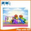 Modern Design Plastic Pre-School Children Amusement Park
