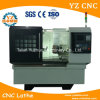Tck32 6 Station CNC Turning Cheap Milling Flat Bed Machine