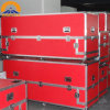 New Style Aluminum LED Screen Flight Case with Side-Open