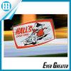 Custom Waterproof Clear Sticker with ISO Ts16949 Certified