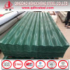 Prepainted Corrugated PPGI Roofing Steel Galzed Tile