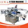 One Side Flat Bottle Sticker Labeling Machine