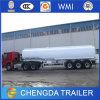 3 Axles Carbon Steel Oil Tanker Trailer