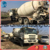 10~20ton/6~8cbm Japan Diesel-Engine 6*4-LHD/Rhd-Drive Nissan Ud Concrete Mixer Truck (BULK-SHIPPING)