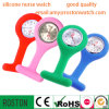 Silicone Nurse Watch with Waterproof