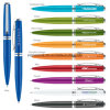 Brilliant Stainless Steel Ballpoint Pens for Promotion