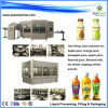 Juice/Carbonated Soft Drink Mixing System