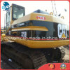 Free-New-Repaint Available-Chassis/Pump Backhoe 2006/7000hrs Used 0.5~1.0cbm/25ton Caterpillar 325b Crawler Excavator