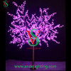 2.2m Artificial Colorful LED Cherry Blossom Tree Light
