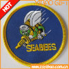 High Quality and Cheap Embroidered Patch for Clothing (YB-SM-23)