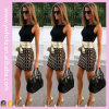 2016 Women′s Bodycon Sleeveless Mini Dress
