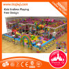 Customized Soft Play Indoor Playground 2016