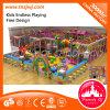 Customized Soft Play Indoor Playground 2016