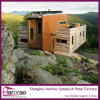 High Quality Customized Amazing Container House