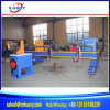 Gantry CNC Steel Profile Plate Tube Plasma Cutting Machine
