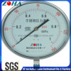 1MPa/150psi Double Scale New Type 200mm/250mm Big Stainless Steel Pressure Gauge