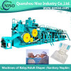 High Speed Adult Diaper Machine Manufacture in China (CNK300-SV)