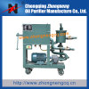 Plate Pressure Gear Oil Processing Unit