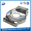 Customized Chrome Plating Precision Sheet Metal Stamping Aluminum Housing