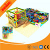 2015 New Small Funny Commercial Kids Indoor Playground (XJ1001-BD24)