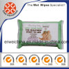 70PCS 100% Bio-Degradable & Hypoallergenic Baby Wipes